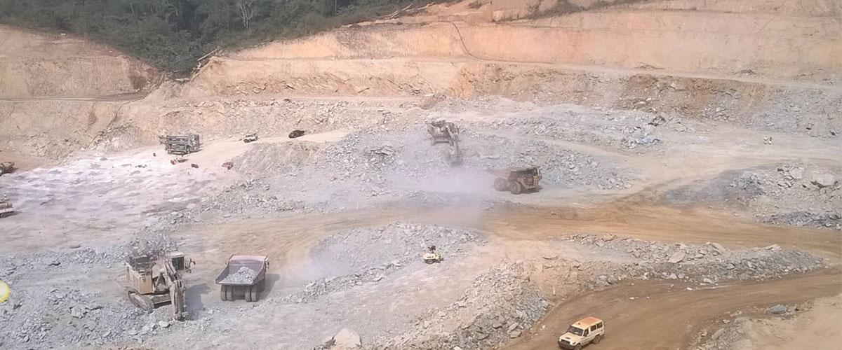 Etudes D'Impact Environnemental et Social de Mines