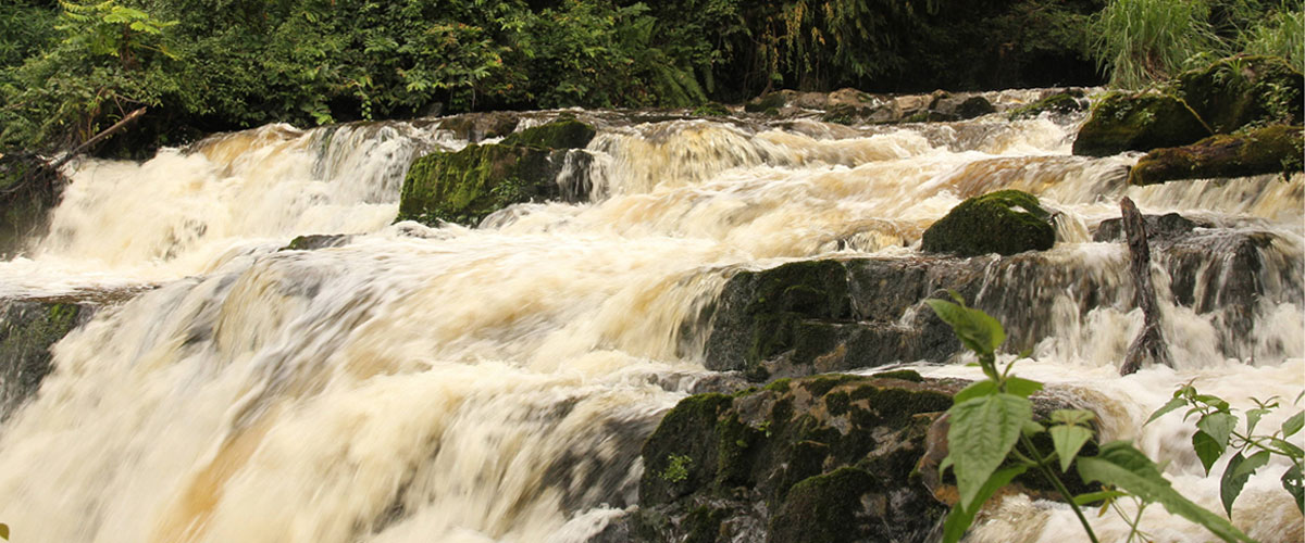 Hydrogéologie & Hydrologie