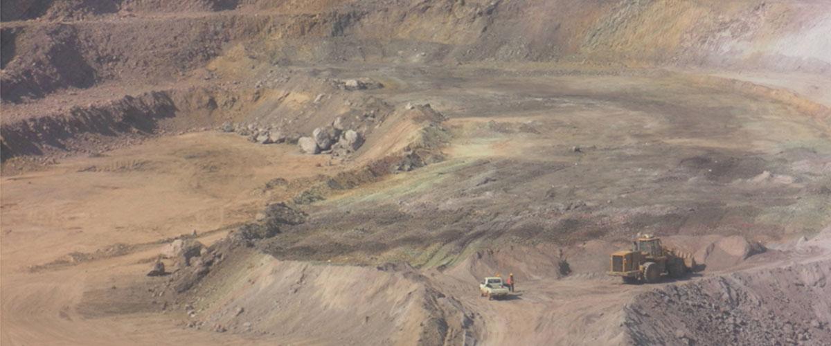 Evaluation de Gisements & Conception de Mines